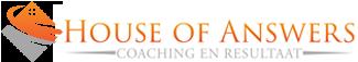 House of Answers Logo